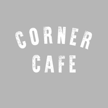 Corner Cafe - How I met your Mother TV Show by Grampus