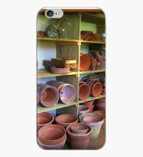 Pots iPhone Case