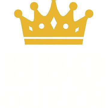 BBQ Queen by Designzz
