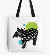Little tapir Tote Bag