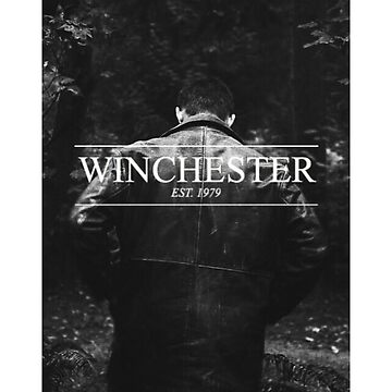 winchester by TheWaW