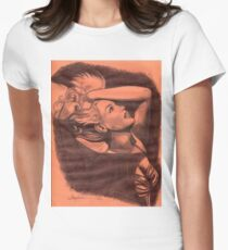 Glamorous Women's Fitted T-Shirt