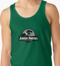 Jurassic Parkbeg Tank Top