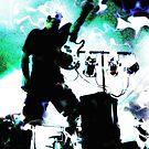 High Voltage!!! by shutterbug2010