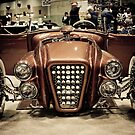 World of Wheels - Kansas City by Joe McTamney