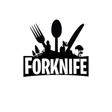 Forknife  by Grampus