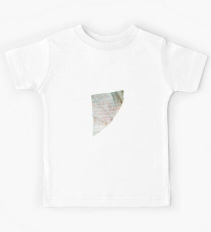 Love Note Kids Clothes
