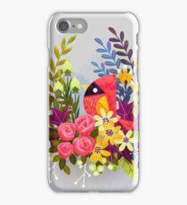 Pretty Cardinal iPhone Case/Skin