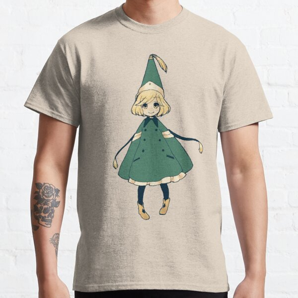 Coco Atelier Of Witch Hat Classic T-Shirt
