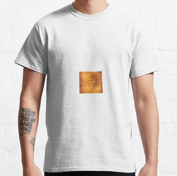 Extra Toasty Cheez It Classic T-Shirt