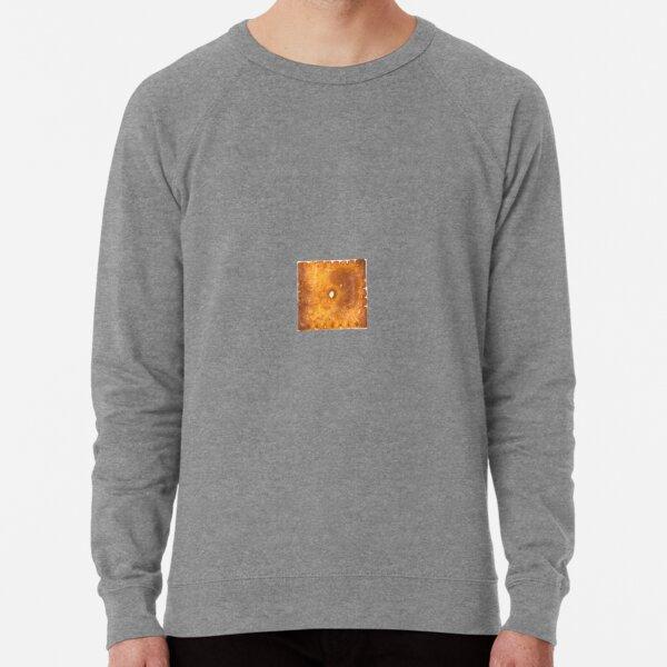 Extra Toasty Cheez It Lightweight Sweatshirt