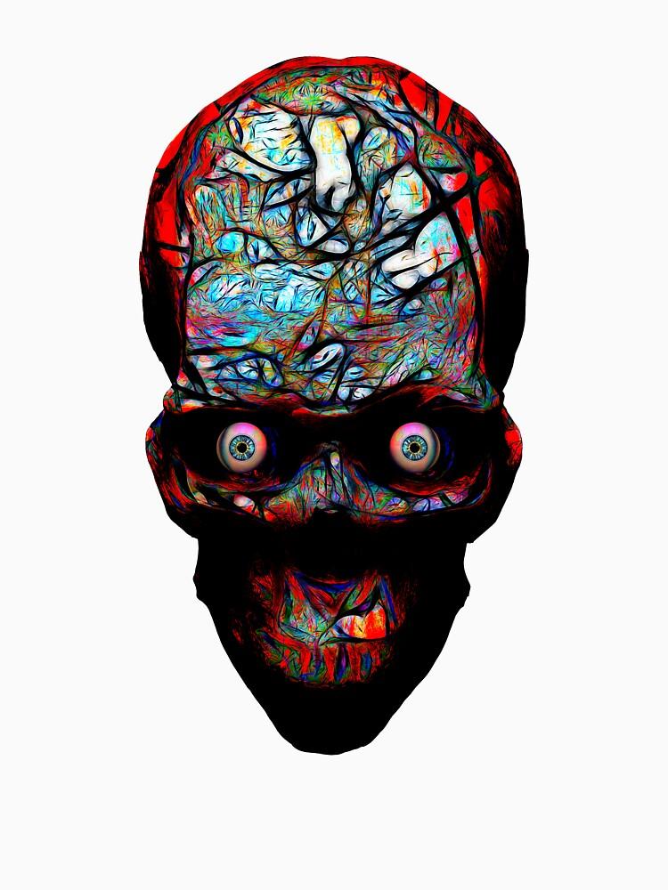 A Very Bad Headache by CrunchySqueak