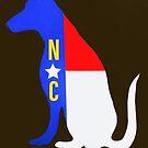 NC Dog   (Labrador) by Workingdogs
