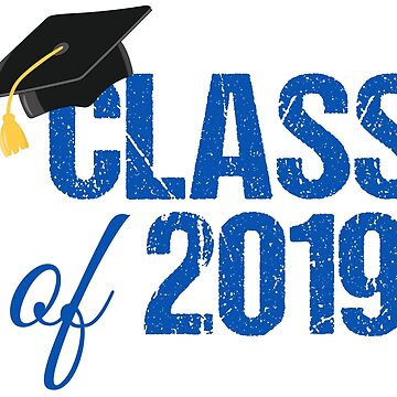 Class of 2019 by elishamarie28
