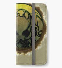 Cthulu iPhone Wallet/Case/Skin