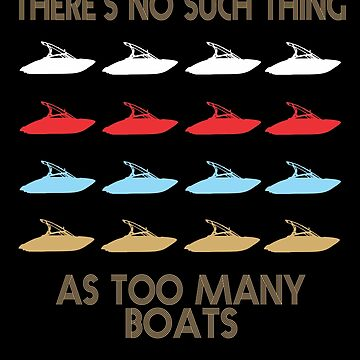 Boating Retro Vintage 1970's Style by funnyguy