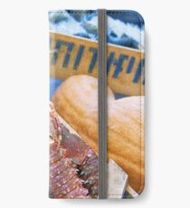 Spiny Lobsters iPhone Wallet/Case/Skin