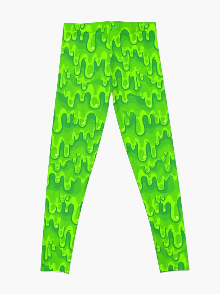 Alternate view of Slimed Leggings