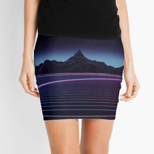 Highway Mini Skirt