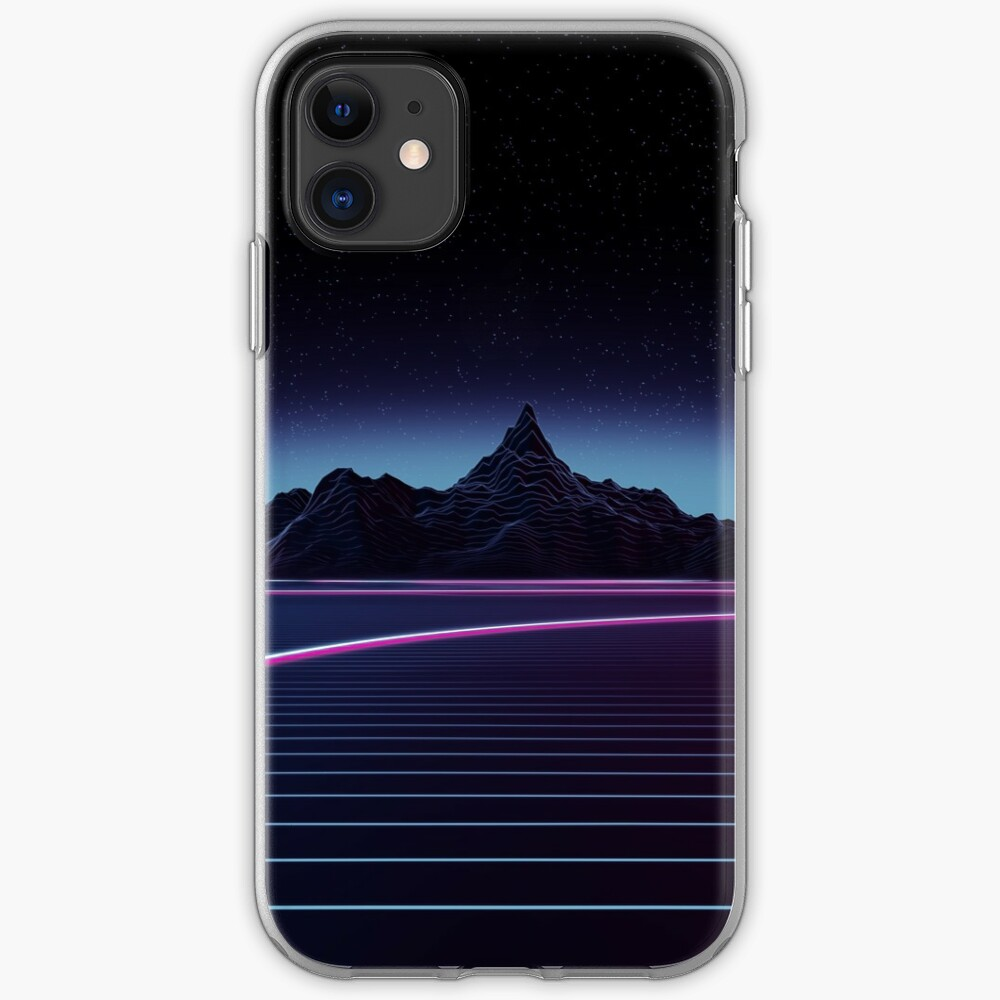 Highway iPhone Case & Cover