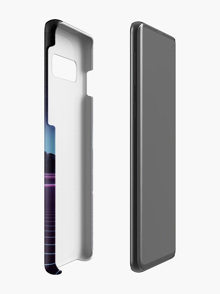 Alternate view of Highway Case & Skin for Samsung Galaxy
