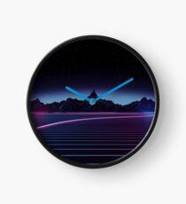 Highway Clock