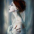 Blu by Jennifer Rhoades
