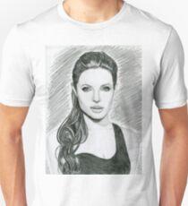 Voluptuous Vixen Unisex T-Shirt