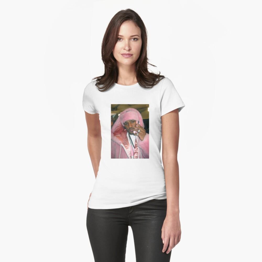 Killa Cam Tailliertes T-Shirt