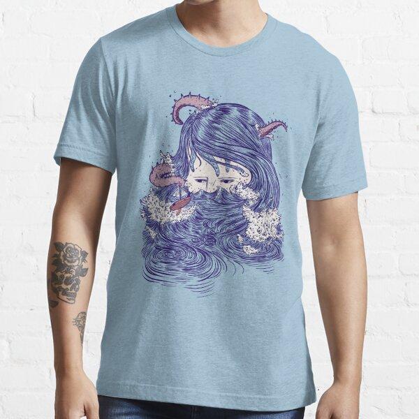 The Siren Essential T-Shirt