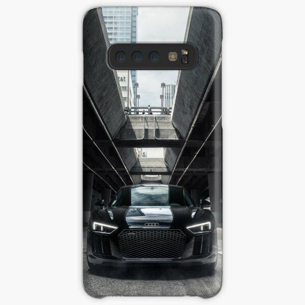 The New Audi R8 V10+ Samsung Galaxy Snap Case