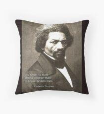 Frederick Douglass 1 Dekokissen