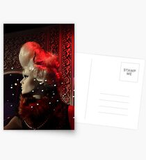 Lonely on the Dance Floor Postcards