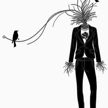 Scarecrow by VivianLau