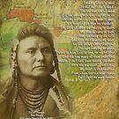 Chef Joseph von Nez Perce von Irisangel