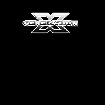 Generation X  by artguy24