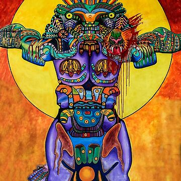 Art In Chicano Park, San Diego, California USA  by heatherfriedman