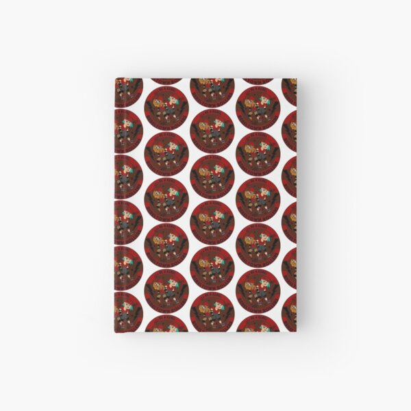 Be a Rebel Hardcover Journal
