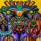 CHICANO PARK ART by Heather Friedman