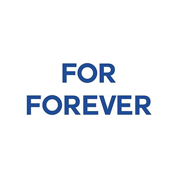 DEH: For Forever by broadway-island