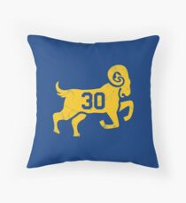 Outstanding Los Angeles Rams Pillows Cushions Redbubble Uwap Interior Chair Design Uwaporg