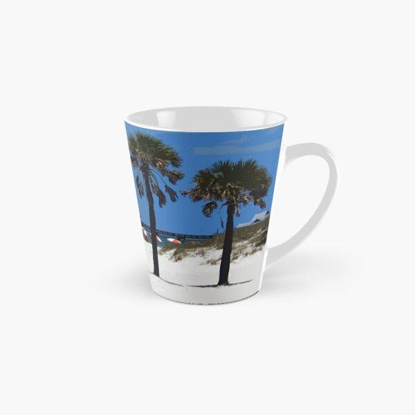 Clearwater Beach Tall Mug