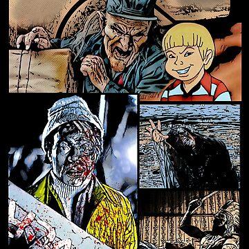 Creepshow 2 by JTK667