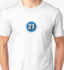 Over 21 Unisex T-Shirt