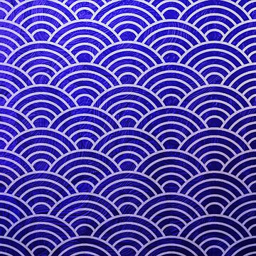 art deco, deep blue, silver,vintage.chic,shell pattern,1920 era, elegant,wedding,modern,trendy by love999