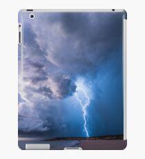 Electrified iPad Case/Skin
