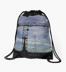 Harlands Crane Drawstring Bag