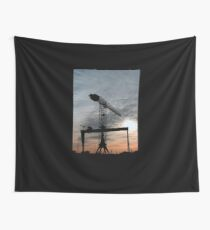 Harlands Giants Wall Tapestry
