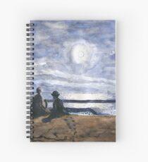 Adoration Spiral Notebook