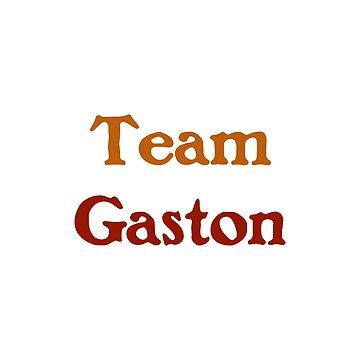 Team Gaston by FandomTrading